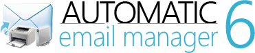 Automatic Email Manager